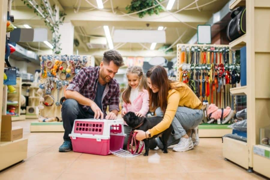 _Pet Product Shops in Aurora and Newmarket